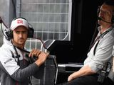 Esteban Gutierrez downplays confrontation with Guenther Steiner in Brazil