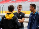 George Russell: F1 teams waking up to young talent