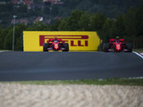 Hungary GP: Practice team notes - Ferrari
