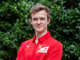 Ilott to make FP1 debut with Haas in Germany