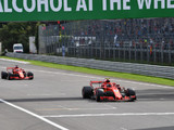 Could F1 lose the Italian GP?