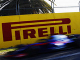 Mercedes dismisses talk of Pirelli aid
