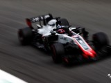 Romain Grosjean was 'never worried' over F1 future with Haas