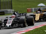 Worst circuits behind Haas as they target seventh place