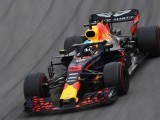 Ricciardo Happy With Race But Disappointed To Miss Out On Podium