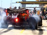 Red Bull Racing get to grips with upgrades and show consistency in practice sessions