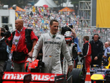"""Michael failed at Mercedes"" says Schumacher's former manager"