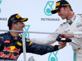 'Nico would be deserved winner'