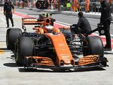 Stoffel Vandoorne set for 15-place grid penalty after Honda engine change