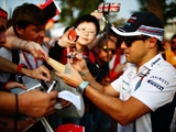 Massa lauds Alonso and Schumi as toughest team-mates
