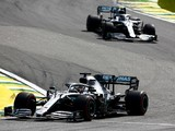 "How Mercedes' ""sensational"" Formula 1 drivers work together"