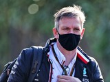 Mercedes tech chief Allison made decision to step back in 2019