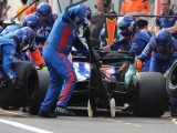 Video: Brendon Hartley's pit stop challenge