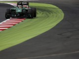 Caterham confirms F1 team restructure