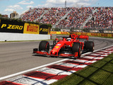 Qualy: Vettel on pole, Magnussen in the wall