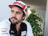 Age no barrier in F1 comeback – Alonso