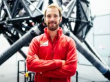 Vergne can't wait to work with Vettel, Raikkonen