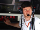 Smedley to leave Williams end of the year
