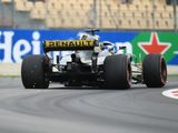 Hülkenberg Still Aiming for Points Despite Difficult Catalunya Qualifying