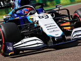 Over-zealous stewards causing drivers to back off, says Russell