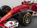 Resta proud of new Ferrari