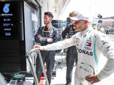 Mercedes poised to confirm Bottas at Spa