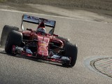 F1 2017: Lots of homework to do with new rules - Sebastian Vettel