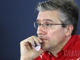 Fry returns to McLaren as engineering director