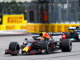 "Verstappen's ""hectic few corners"" that almost destroyed Russian GP"