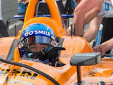 "Alonso cleared for Indy500 bid after overcoming ""nerve-wracking"" US visa hurdle"