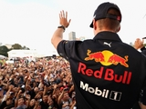 Verstappen: A character building year