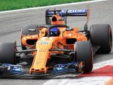 "Fernando Alonso: ""P13 Is A Good Surprise"""