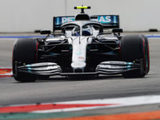 Bottas – Russian GP 1-2 felt really good