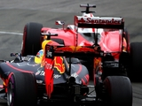 FIA reject Ferrari's Mexican review