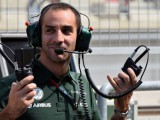 Technical reshuffle at Caterham