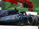 Mercedes' Spanish Grand Prix failure was never seen before