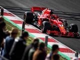 Raikkonen: Ferrari in strong position