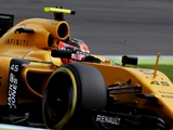Renault have 'potential' to match Mercedes