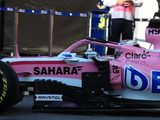 Latifi 'Looking Forward' to Practice Outing with Force India in Germany