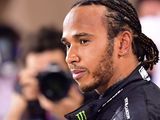 Silverstone to rename pit straight after Hamilton