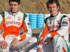 Drivers equal at Force India