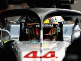Haas: Stop complaining about Halo
