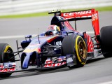 "Daniil Kvyat: ""It's My kind of Track"""