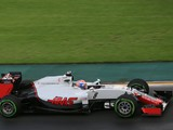 American F1 team Haas the right stuff to succeed