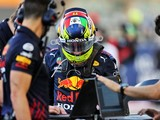 Red Bull hails Perez's laptop-style reboot to save race