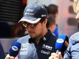 Sergio Perez Sceptical 2021 Formula 1 Regulation Changes will See Closer Racing