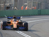 """Sainz: """"I had unbelievable bad luck out there today"""""""