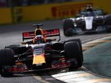 Daniel Ricciardo: Mercedes not insanely quick
