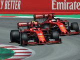 Ferrari to forfeit speed for downforce