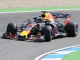 Ricciardo set to start from back of the grid in German Grand Prix